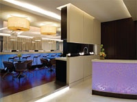 HX1 Living Room Lighting Control