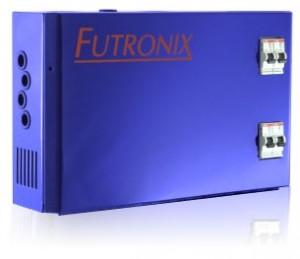 RM40 Home Automation Futronix
