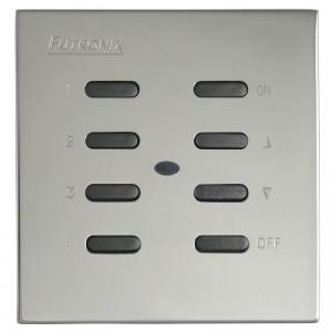 SPR8 Switch Panel by Futronix