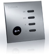 p100 Residential Dimmer Switch by futronix