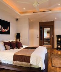 HX1 Bedroom Lighting Control