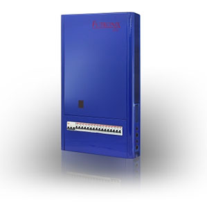 Pfs switching control system futronix
